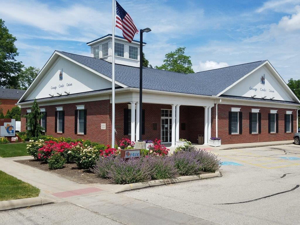 Geauga Credit Union office building